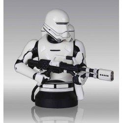 Star Wars Episode VII Busto 1/6 First Order Flametrooper