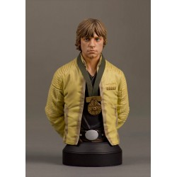 Star Wars Busto 1/6 Luke Skywalker Hero of Yavin