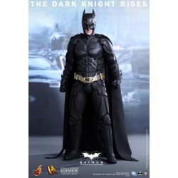 Batman The Dark Knight Rises Figura DX 1/6 Batman Bruce Wayne