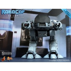 ED-209 Sixth Scale Figure by Hot Toys
