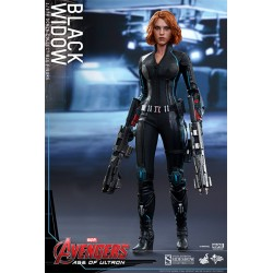 Black Widow Avengers: Age of Ultron