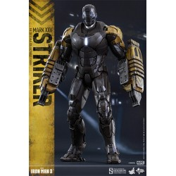 Iron Man Mark XXV – Striker