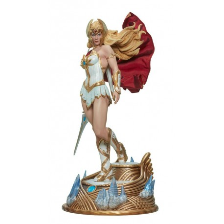 Masters of the Universe Estatua 1/5 She-Ra