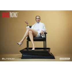 Basic Instinct Sharon Stone (Catherine Tramell)