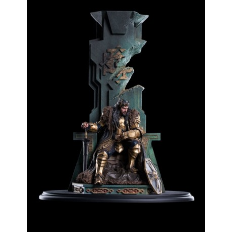 KING THORIN ON THRONE