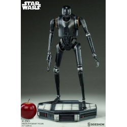 Rogue One Estatua Premium Format K-2SO 56 cm