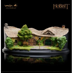 The Hobbit: An Unexpected Journey  The Green Dragon Inn