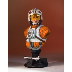 Luke X-Wing Pilot 40th Anniversary SDCC 2017 Exclusive