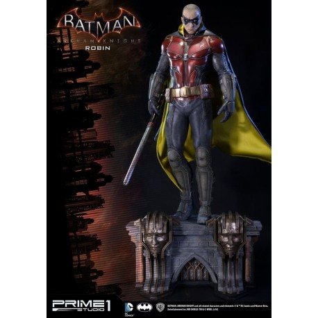 Batman Arkham Knight Estatua 1/3 Robin