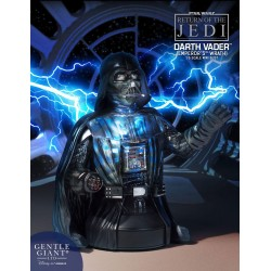 Busto 1/6 Darth Vader Emperor's Wrath Star Wars Episode VI