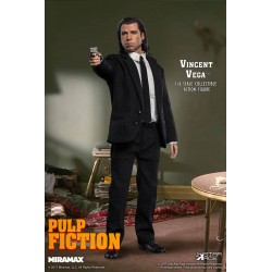 Vincent Vega Pulp Fiction