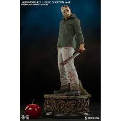 Jason Voorhees – Legend of Crystal Lake Premium Format