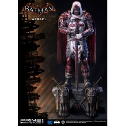 Azrael Batman Arkham Knight