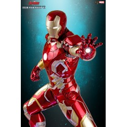 Iron Man Mark 43 Cinemaquette