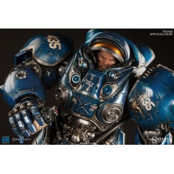 Tychus Sixth Scale Figure