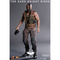 Bane - Batman The Dark Knight Rises Figura Movie Masterpiece