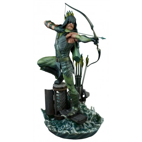 Green Arrow Premium Format DC Comics