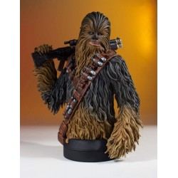 Chewbacca Star Wars Solo