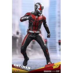 "Ant-Man ""Ant-Man & The Wasp"""