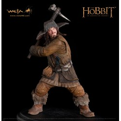 The Hobbit: An Unexpected Journey  Bofur the Dwarf