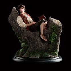 FRODO BAGGINS  Miniature Figure