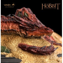 The Hobbit: The Desolation of Smaug Smaug - King Under the Mountain