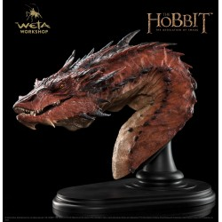 The Hobbit: The Desolation of Smaug - Smaug the Terrible - Bust Edition