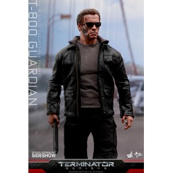 T-800 Guardian Sixth Scale Figure