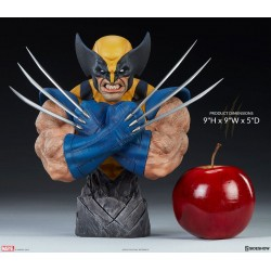 Busto Wolverine Legendary Scale