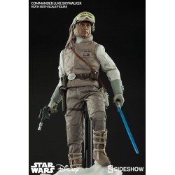 Commander Luke Skywalker – Hoth Star Wars Episode V: The Empire Strikes Back