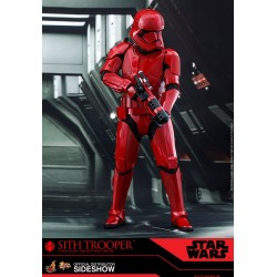 Sith Trooper Star Wars Episode IX Figura Movie Masterpiece