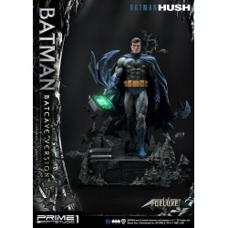 Batman Batcave Deluxe Version Batman Hush