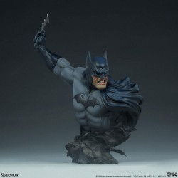 Batman Busto DC Comics