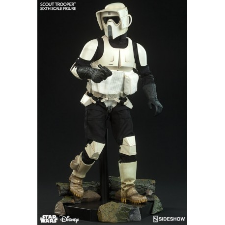 Scout Trooper Star Wars Episode VI: Return of the Jedi