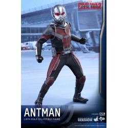 Ant-Man Sixth Scale Figure Civil War